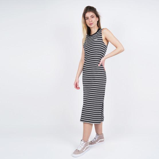 Vans Mini Check Midi Women's Dress