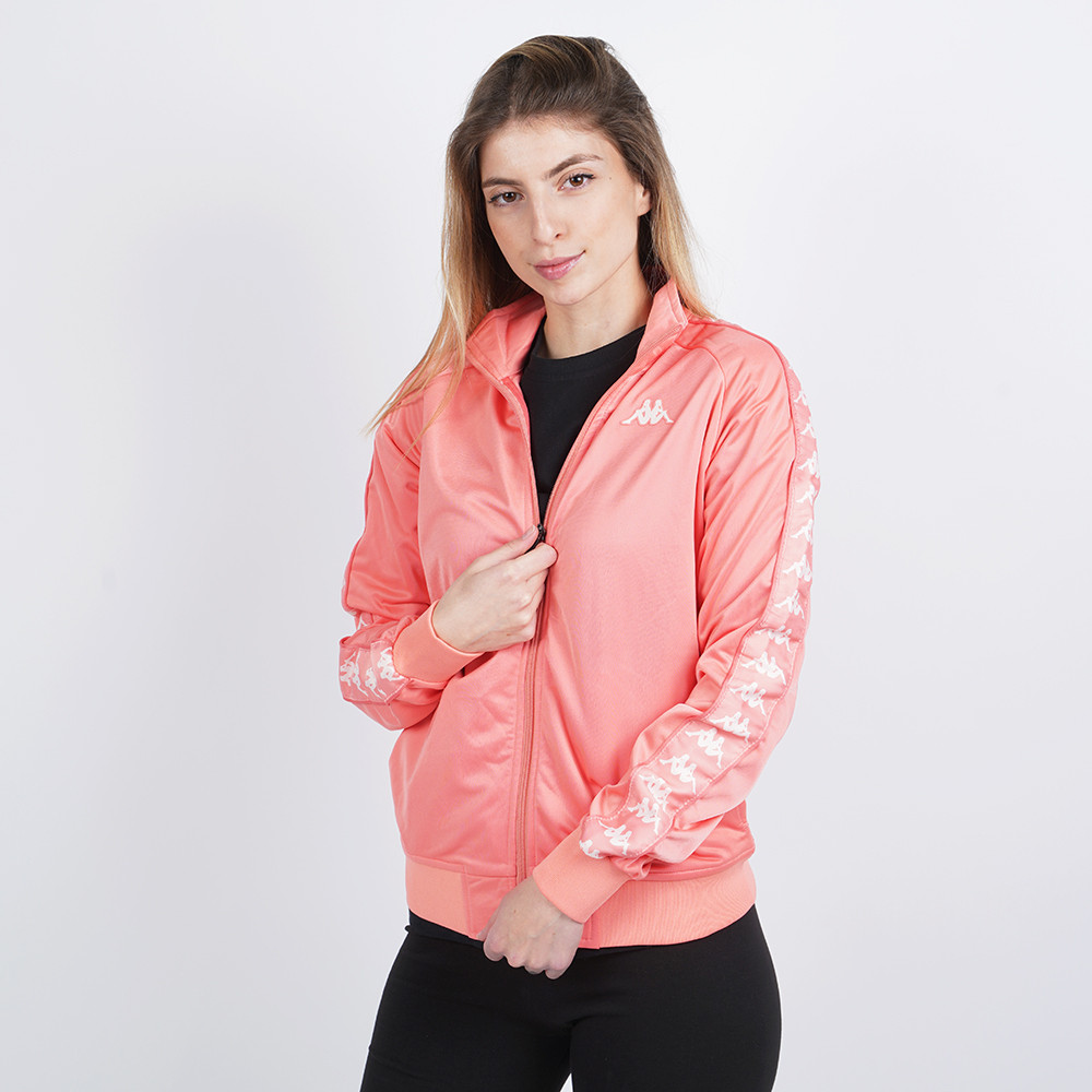 Kappa 222 Banda Wanniston Women's Slim Jacket (9000050264_44828)