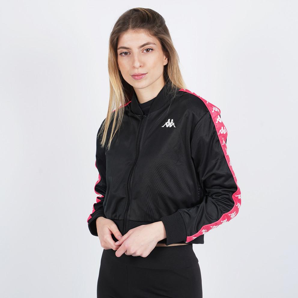 Kappa 222 Banda Asber Women's Jacket
