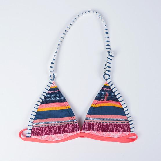 Protest Mm Gilia Triangle Girls' Bikini Top