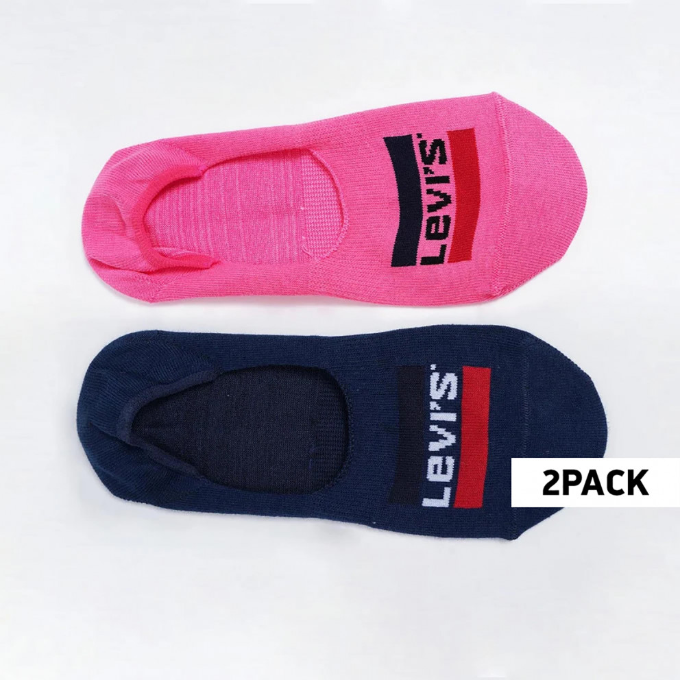 Levis Low Rise Sportwear Logo 2 Packets