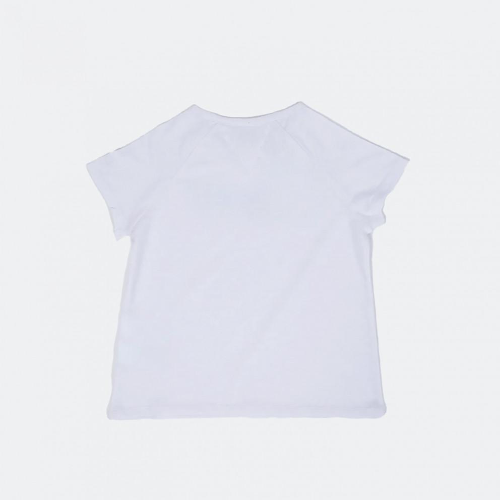 Tommy Jeans Floral Logo Infants' T-Shirt