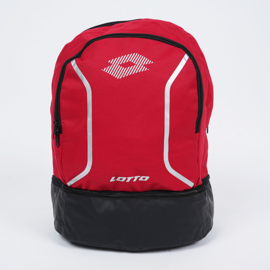Lotto Backpack Soccer Omega Iii   Large 29 L