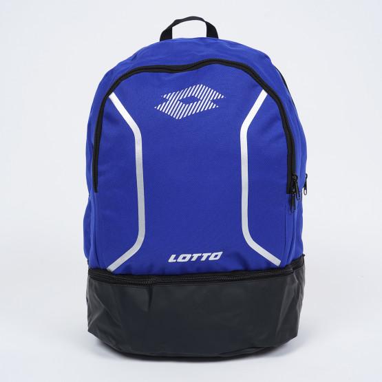 Lotto Omega III 29L Ποδοσφαιρικό Σακίδιο Πλάτης