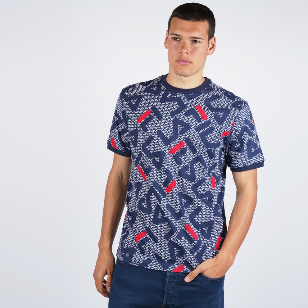 Fila Heritage Castori Tee Men's T-Shirt