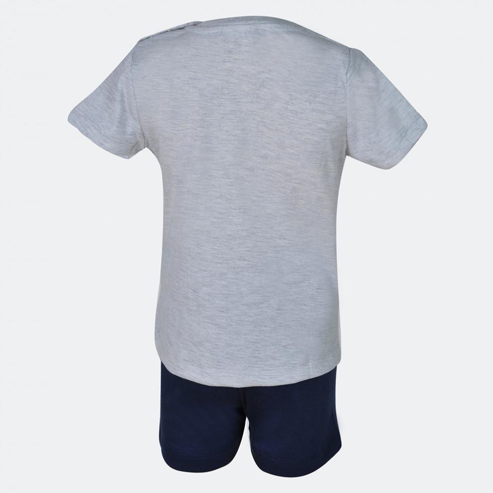 Bodytalk Kids Tshirt & Short
