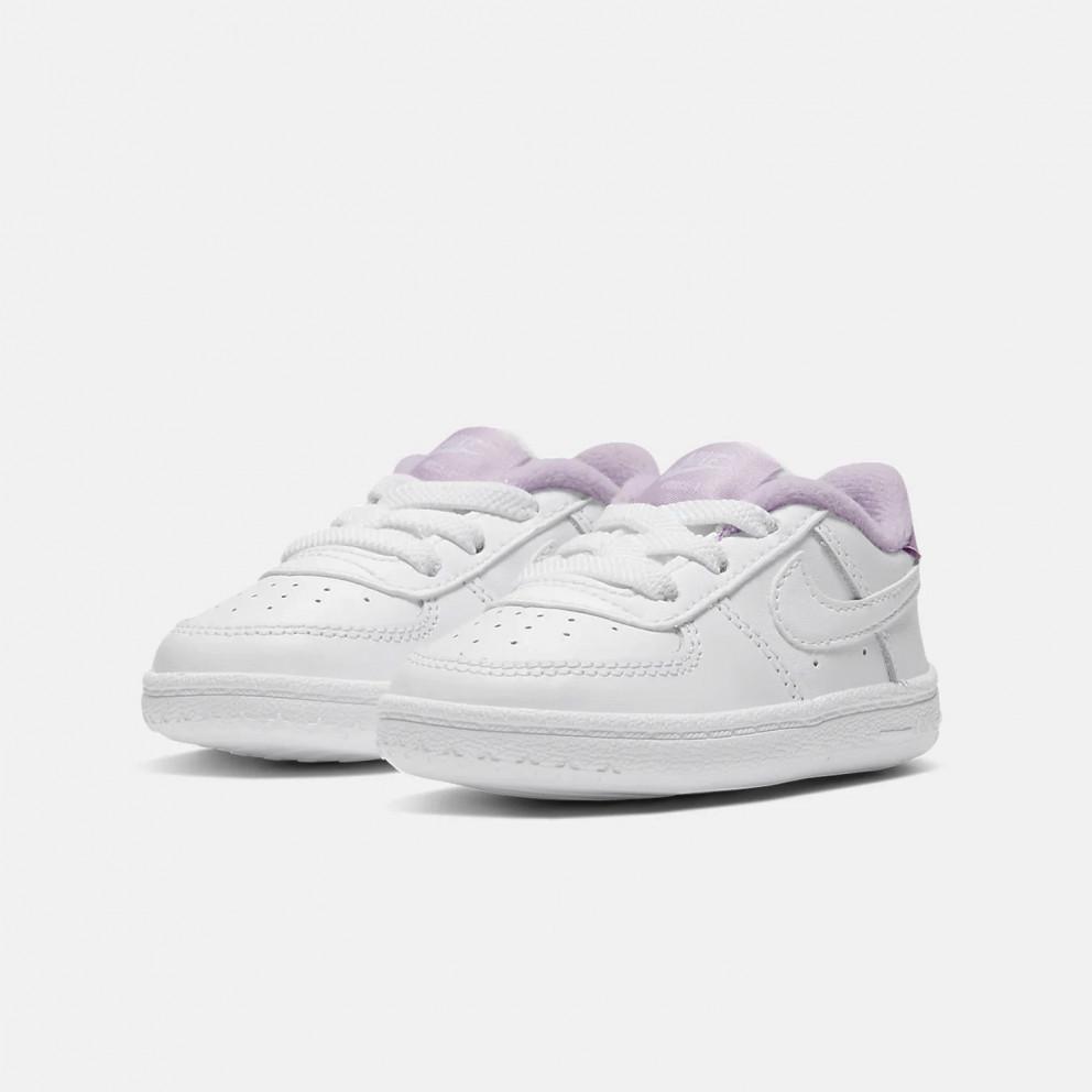 Nike Air Force 1 Crib Infants' Shoes