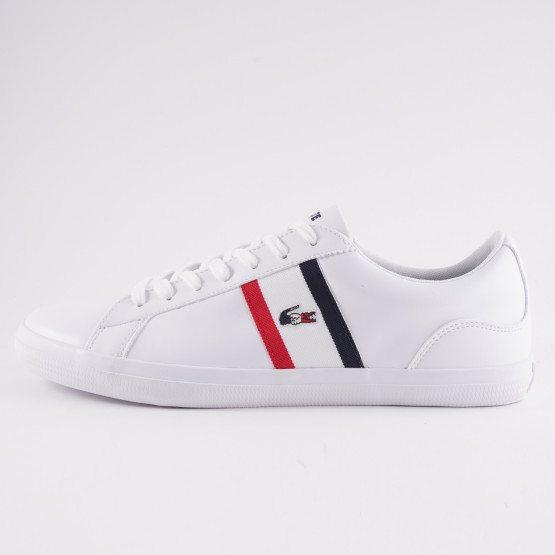 Lacoste Lerond Tri1 Cma Ανδρικά Παπούτσια