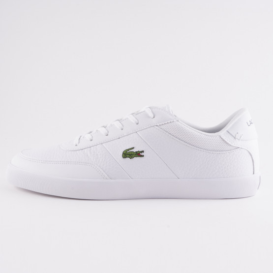Lacoste Court-Master 120 5 Cma Ανδρικά Παπούτσια