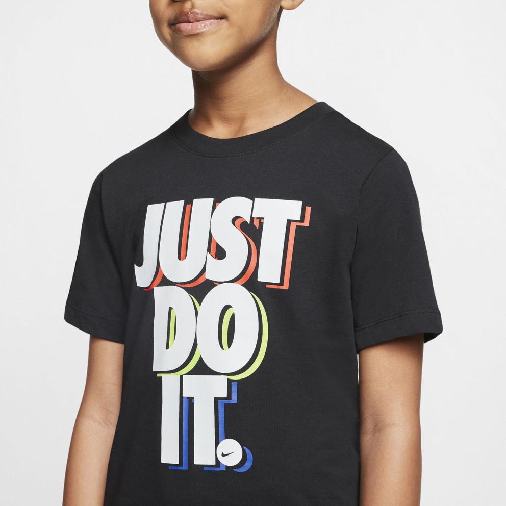 Nike Sportswear Girls' Tee