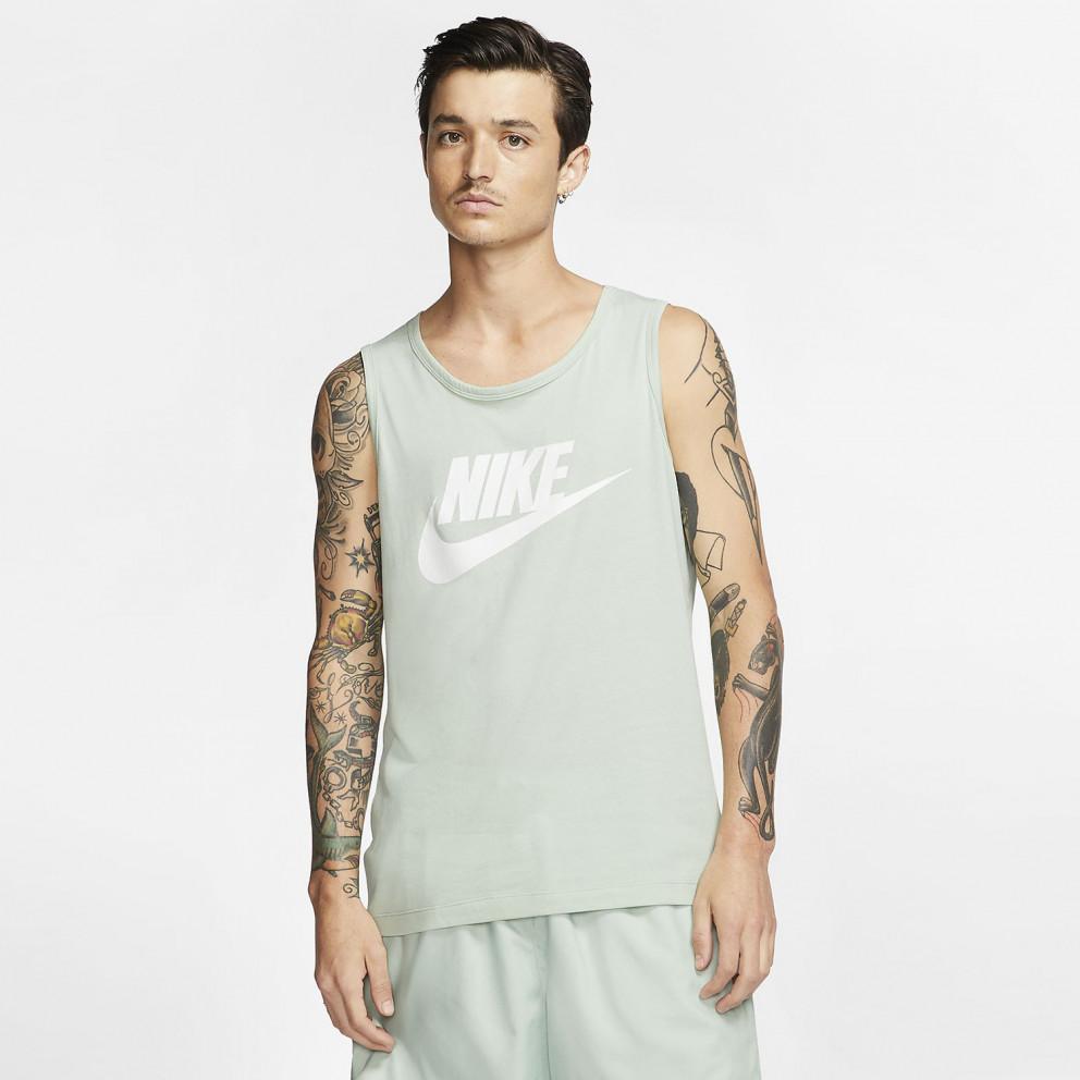 Nike Sportswear Icon Futura Men's Tank Top
