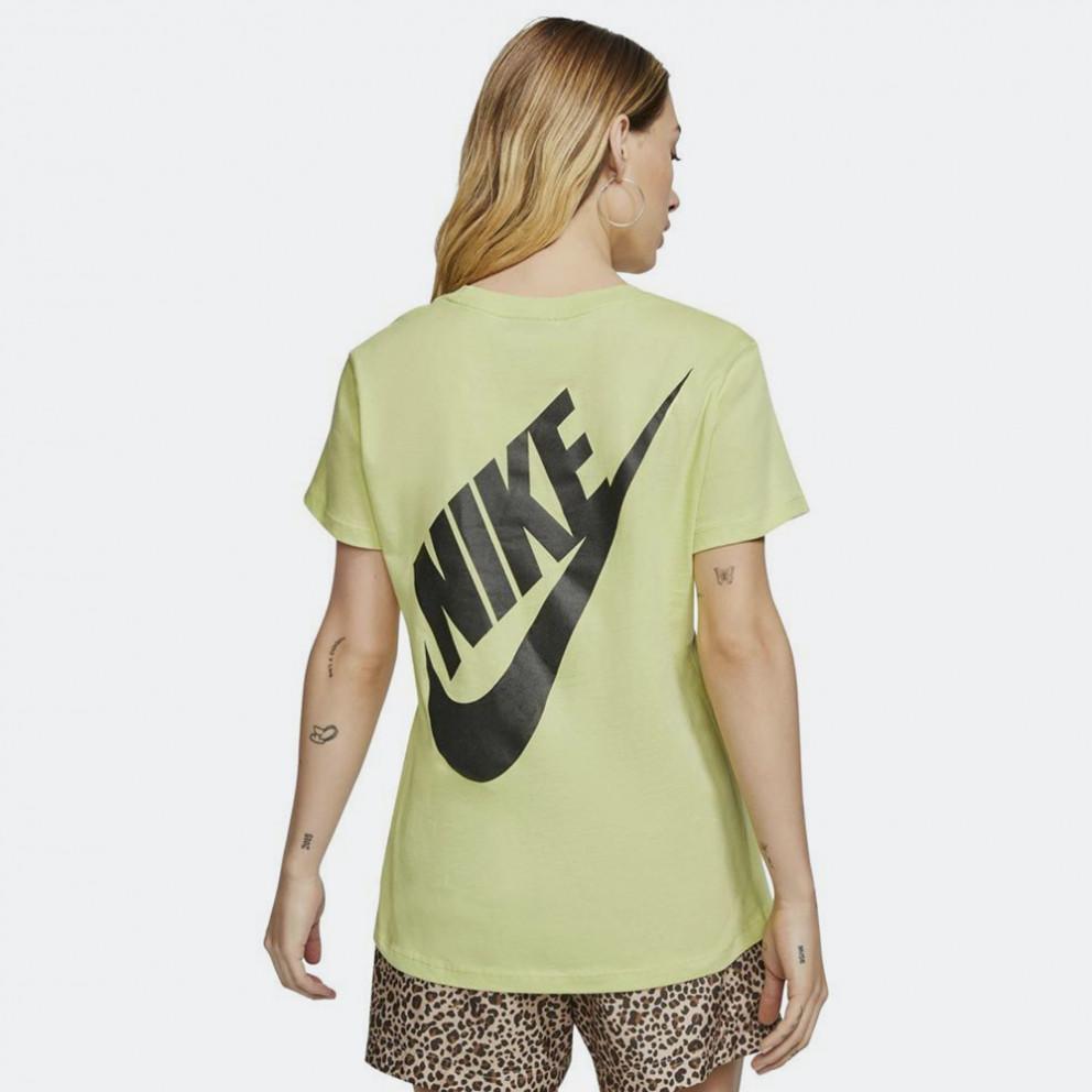 Nike Sportswear Women's Festival Short SLeeve Tee