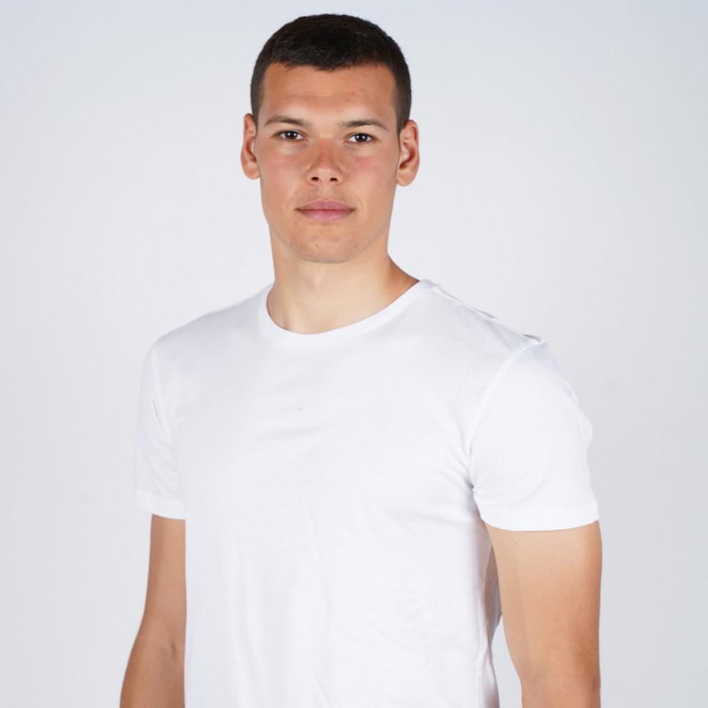 Polo Ralph Lauren Crew Undershirt 3 Pack T-Shirt