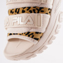 Fila Heritage Outdoorslide Animal Print