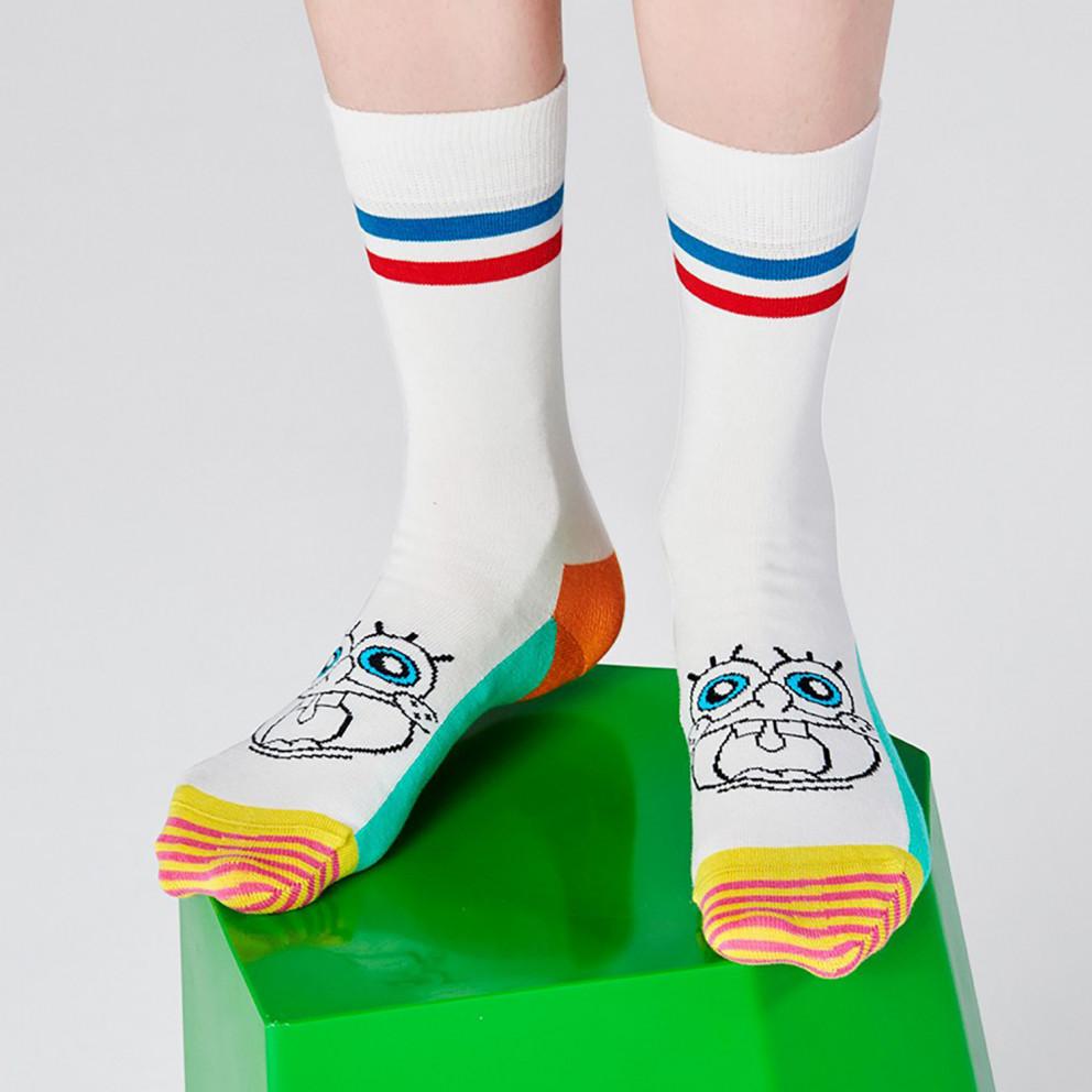 Happy Socks Sponge Bob Original Sock