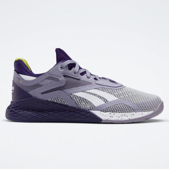 Reebok Sport Nano X Γυναικεία Παπούτσια για Προπόνηση