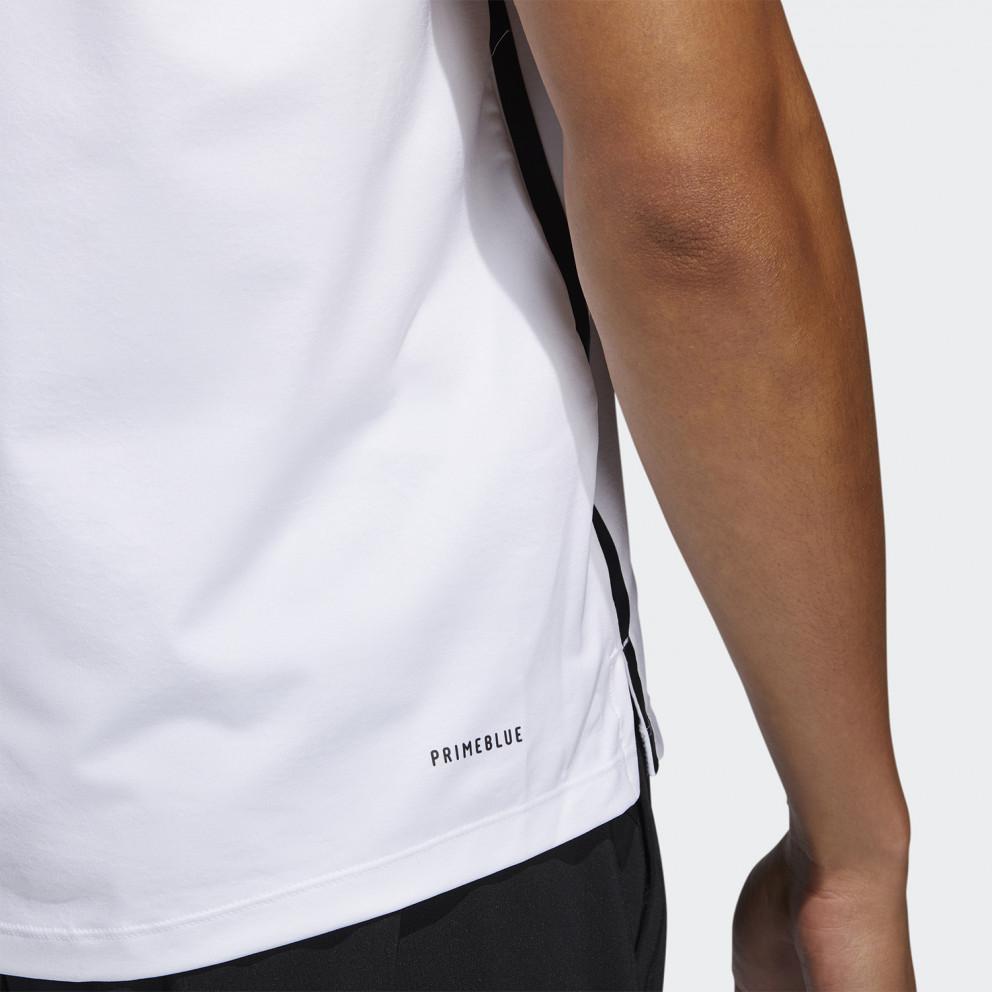 adidas Performance Men's Freelift Primeblue Tee