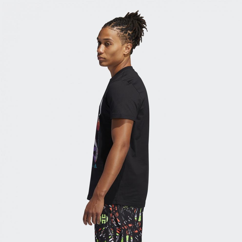 Adidas Harden Geek Up Men's Tee