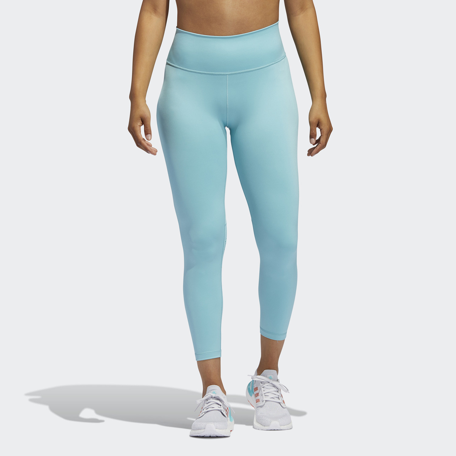 adidas Performance Believe This 2.0 Primeblue 7/8 Women's Tights (9000046366_37330)
