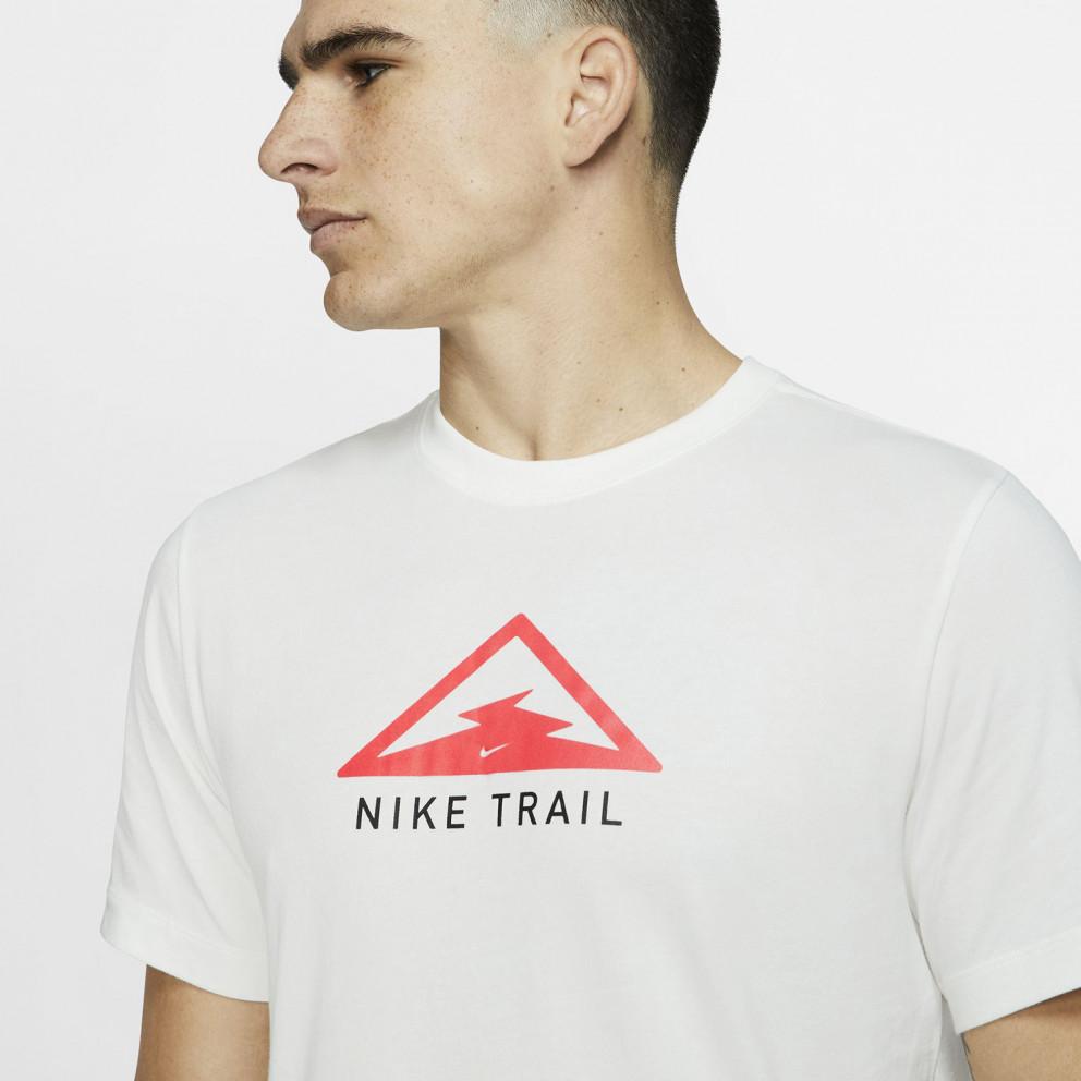 Nike Trail Dri-Fit T-Shirt