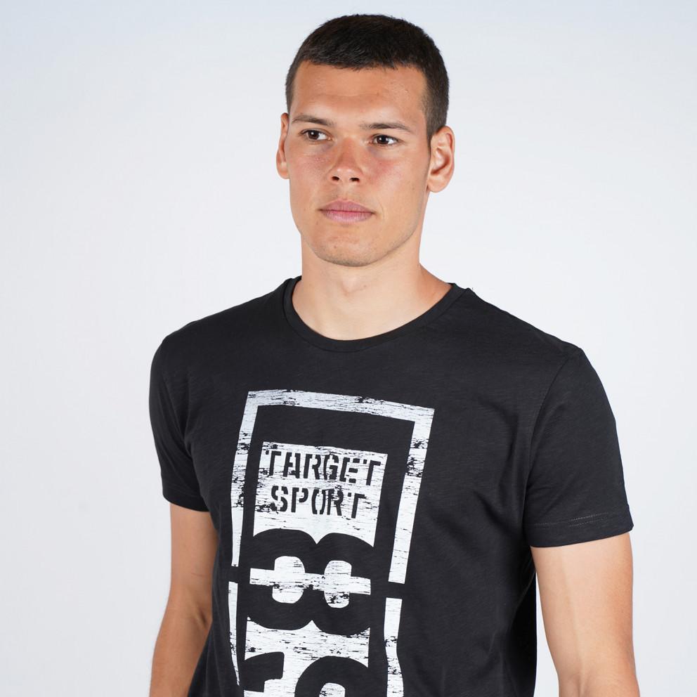 """Target """"89"""" Ανδρική Μπλούζα"""