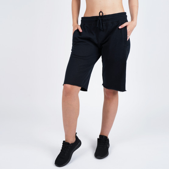 Body Action Women's Bermuda Shorts