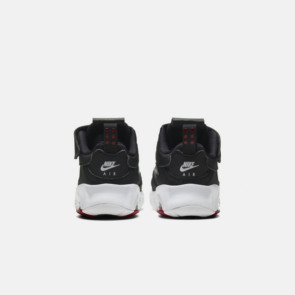 Jordan Max 200 Toddler Shoe