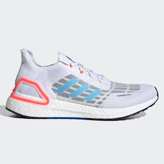 adidas Performance Ultraboost SUMMER.RDY Men's Shoes photo