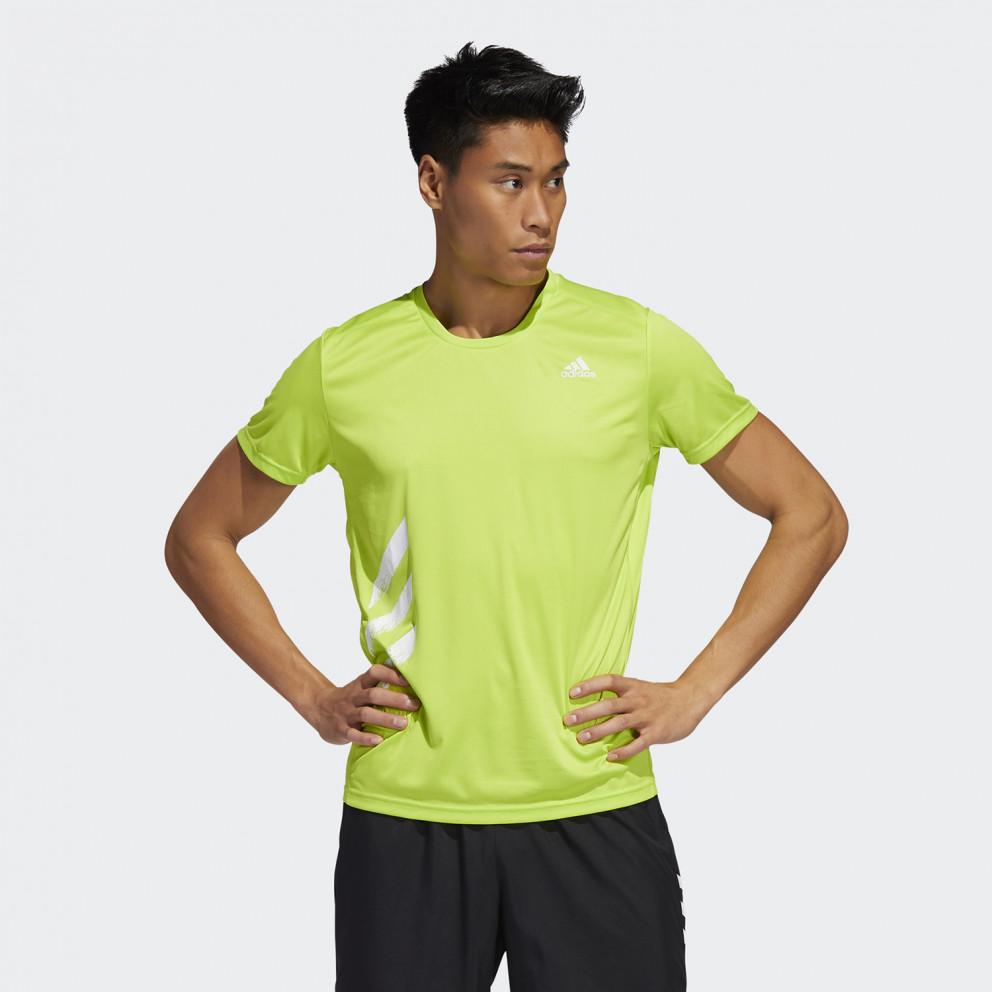 adidas E 3s tee T-Shirt Hombre