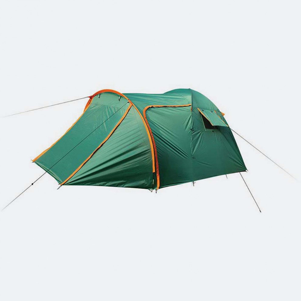 Escape Comfort Camping Tent 4 People