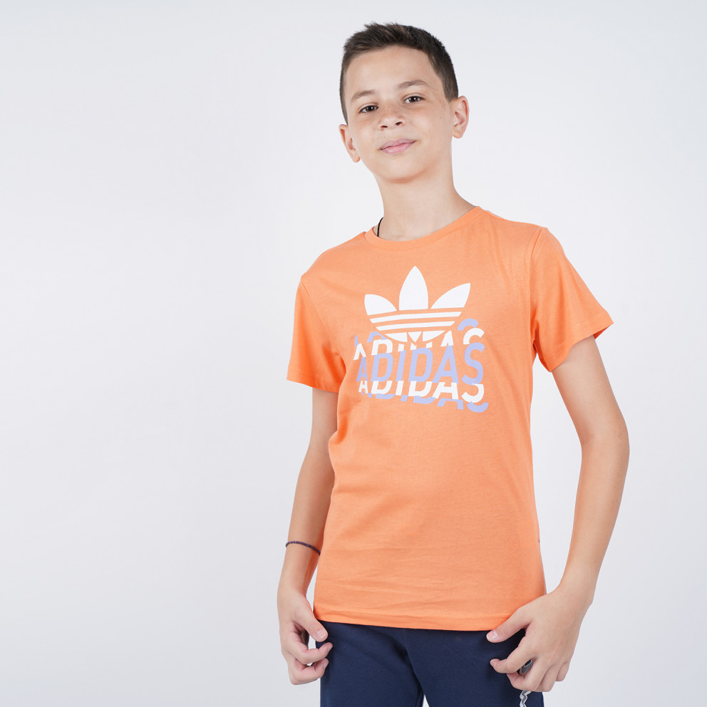 adidas Originals Kids Graphic T-Shirt