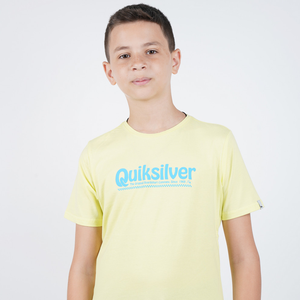 Quiksilver New Slang Kids' Tee