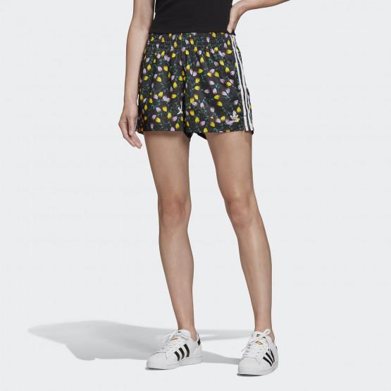 adidas Originals All Over Print Women's Shorts