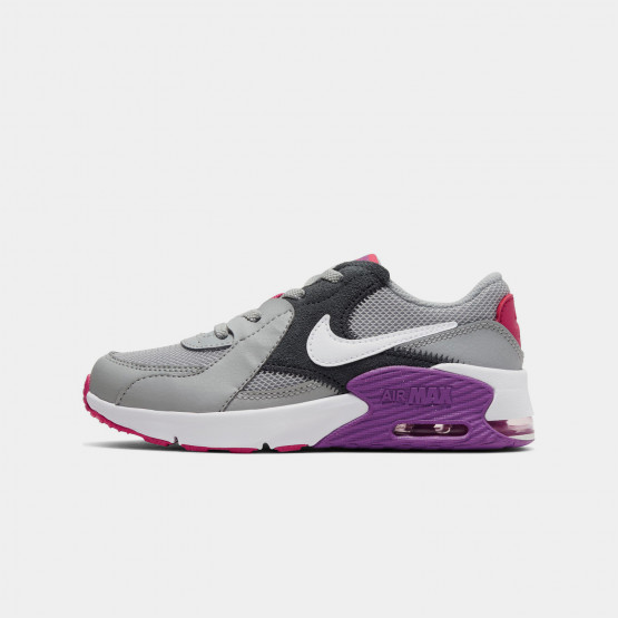 Nike Air Max Excee (Ps) Kids' Shoes