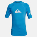 Quiksilver All Time Παιδικό UV T-shirt