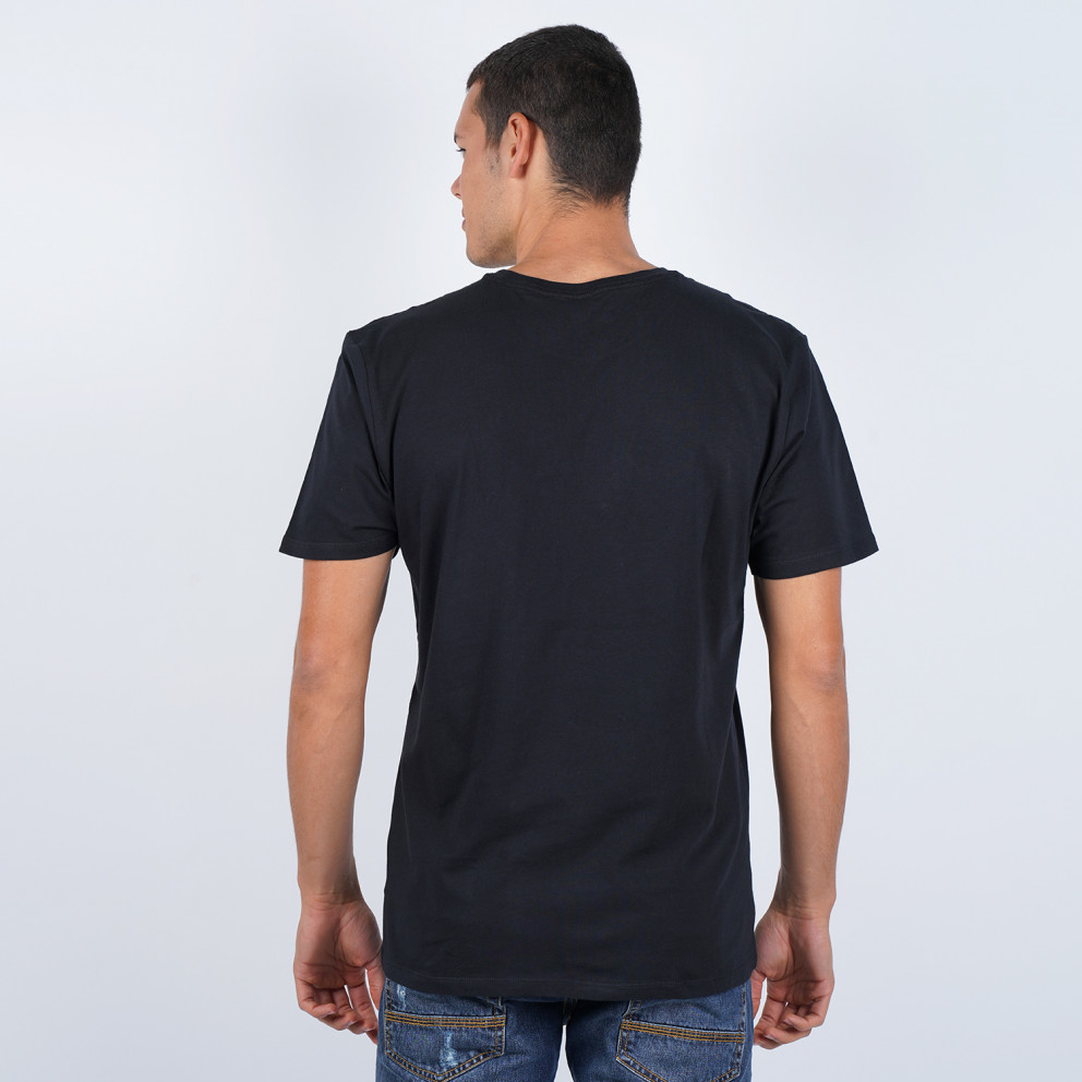 Hurley M One&only Push-Through S/s Tee