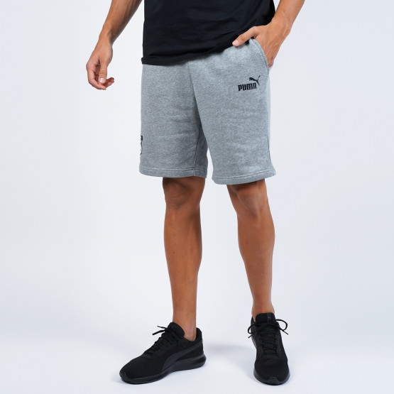 Puma X Ofi F.c. Essentials 10'' Men's Swat Shorts