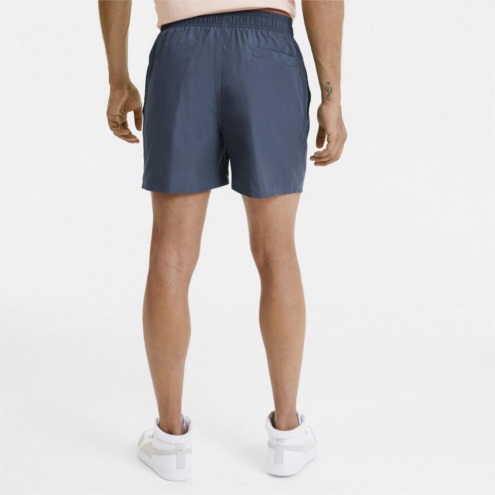 Puma Ess+ Summer Graphic Men's Swim Shorts