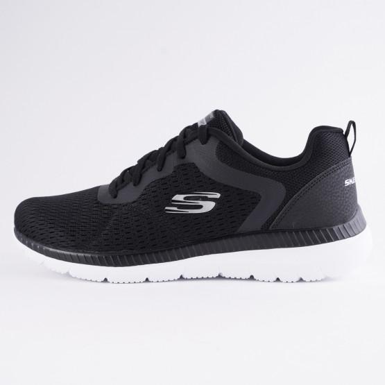 Skechers Engineered Mesh Lace-Up Γυναικεία Παπούτσια