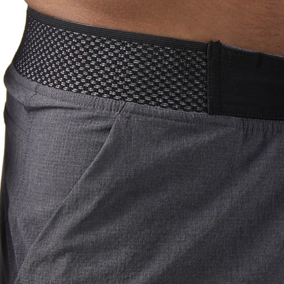 Reebok Sport Epic Knit Waistband Shorts