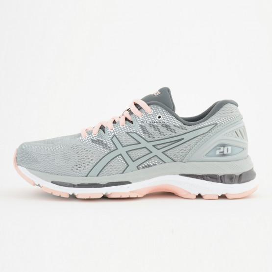 Asics Gel-Nimbus 20 | Γυναικεία Running Παπούτσια
