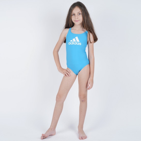 adidas Performance Badge Of Sport Kids' Swimsuit