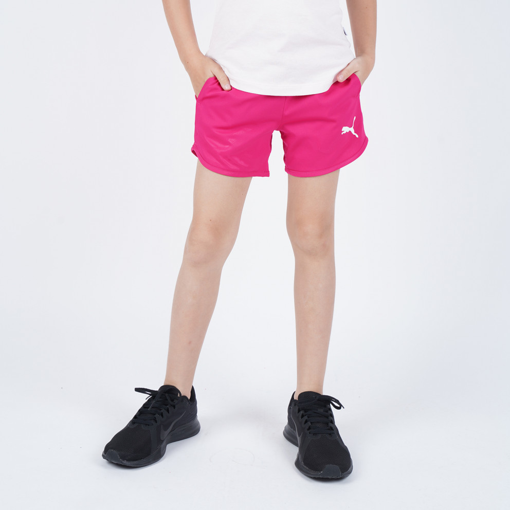 Puma Active Girls' Shorts