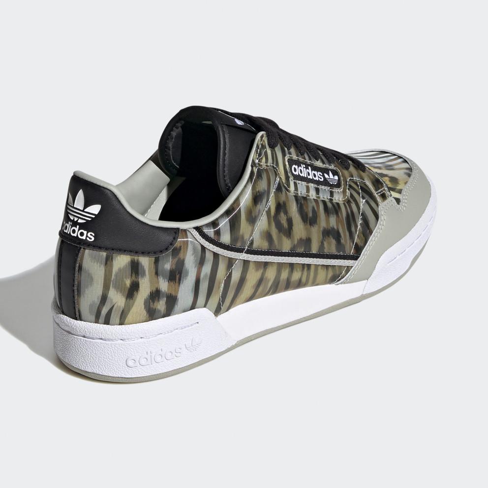adidas Originals Continental 80 - Women's Shoes