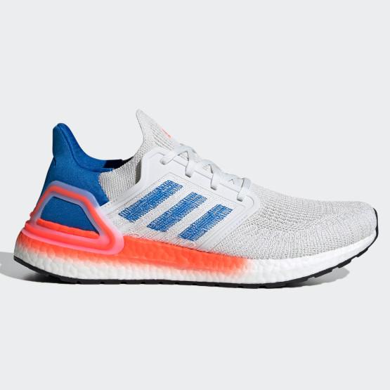 Adidas Ultraboost 20 Primeblue Ανδρικά Running Παπούτσια