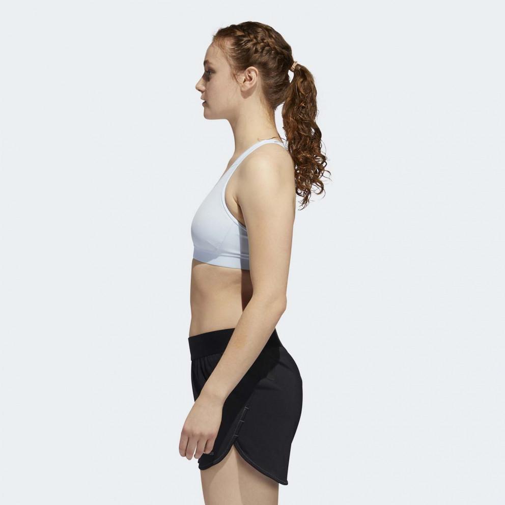 Adidas Medium-Support Bra Γυναικείο Μπουστάκι