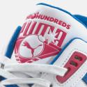 Puma Palace Guard x The Hundreds Men's Shoes