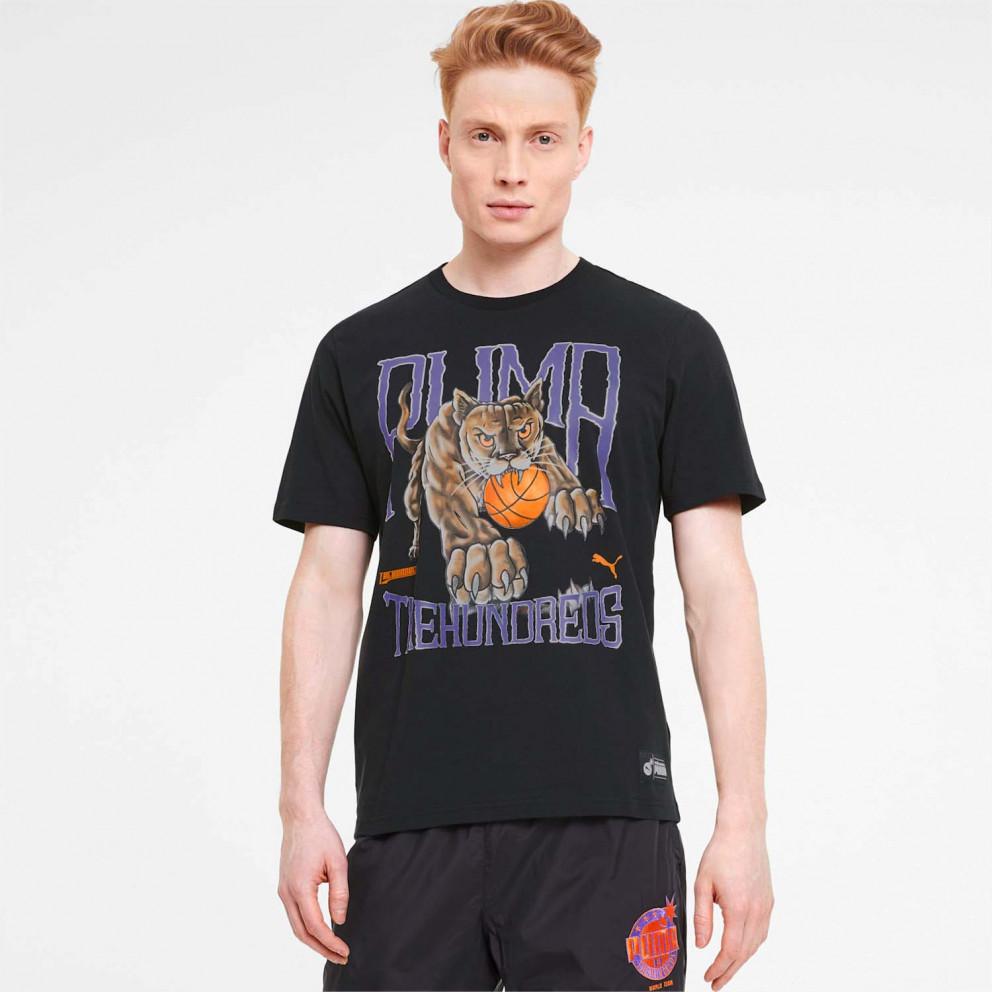 Puma X The Hundreds Men's Tee