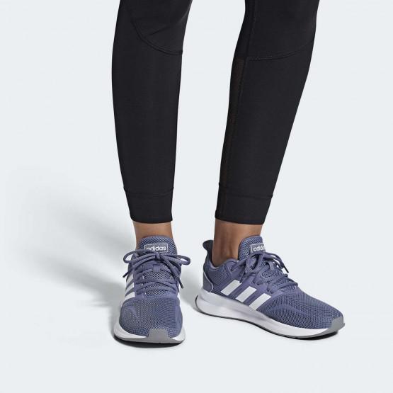 adidas Performance Runfalcon - Γυναικεία Παπούτσια