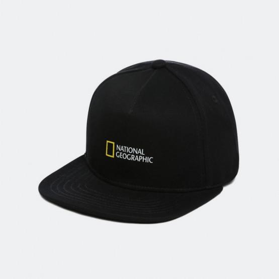 Vans X National Geographic Sn Black Καπέλο